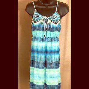 Dresses & Skirts - Summer maxi dress
